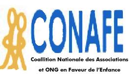 Bénin : La CONAFE